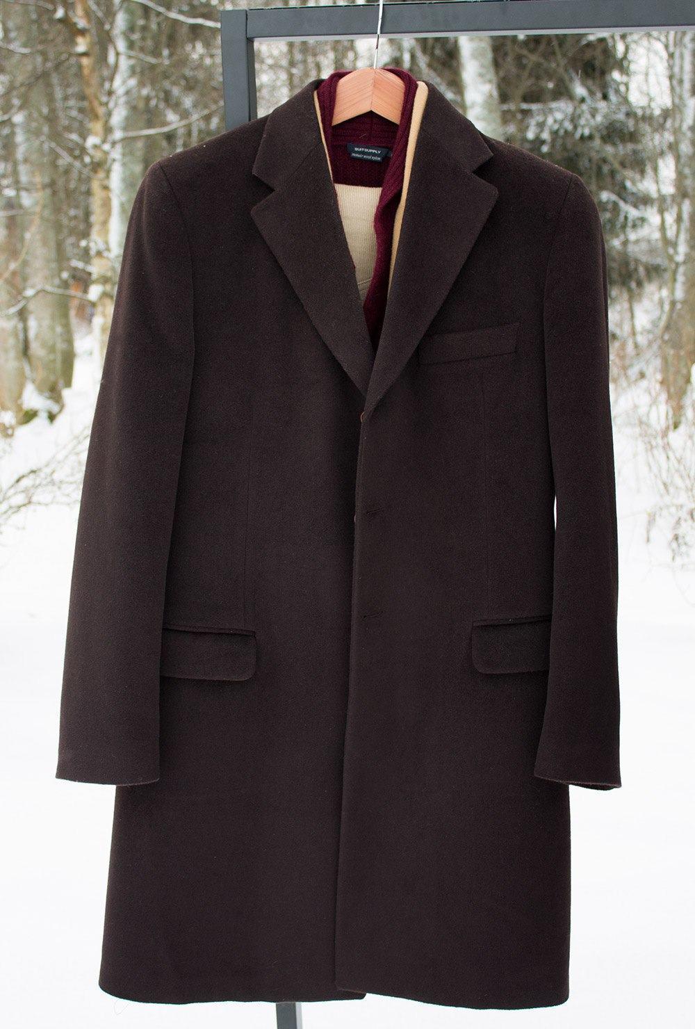 Kaupallinen yhteistyö Dressmann: Näin pukeutuu pikkujoulujen kuumin mies
