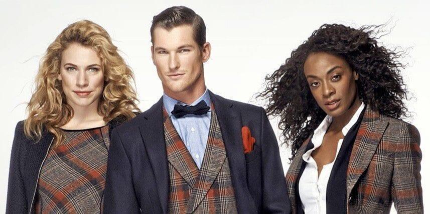 Alankomaat vaatettaa tyylikkäästi SuitSupply. Kuva: SuitSupply