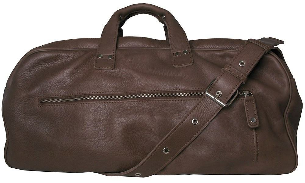 Schoffa 48h Leather Bag. Kuva: Schoffa