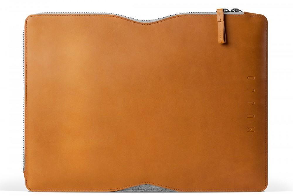 Mujjon Macbook Folio on tyylikäs valinta työkäyttöön. Kuva: Mukama