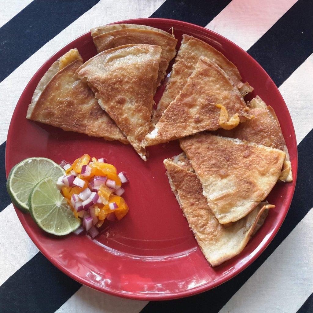 laphroaig-quesadilla
