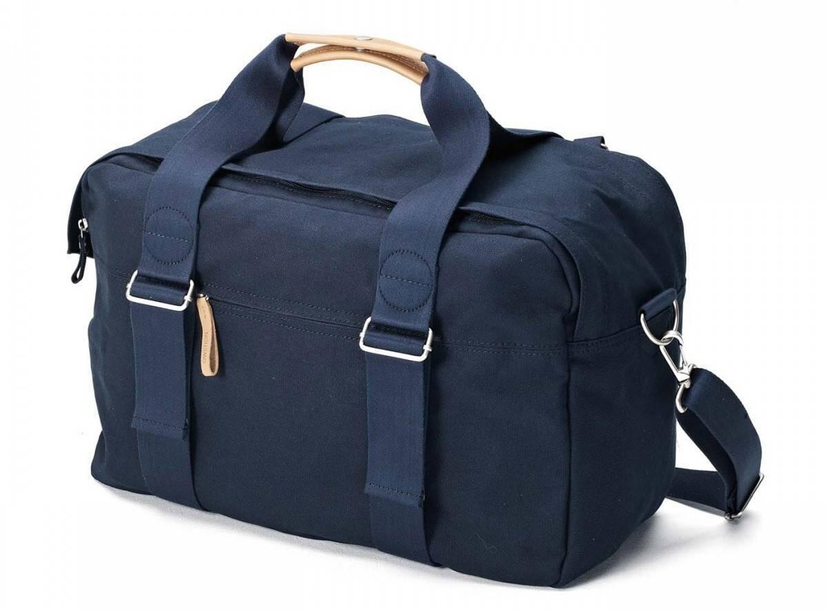 QWSTION Weekender -laukku