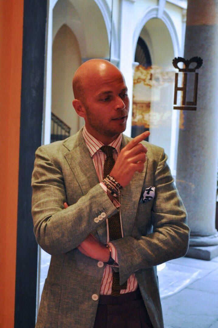 Luca Rubinacci