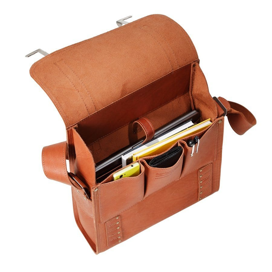 KASPERI Handle Bag Small