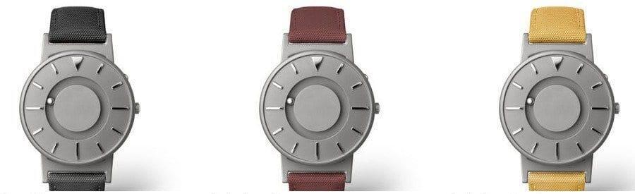 Eonen kellot edustavat persoonallisempaa tarjontaa.