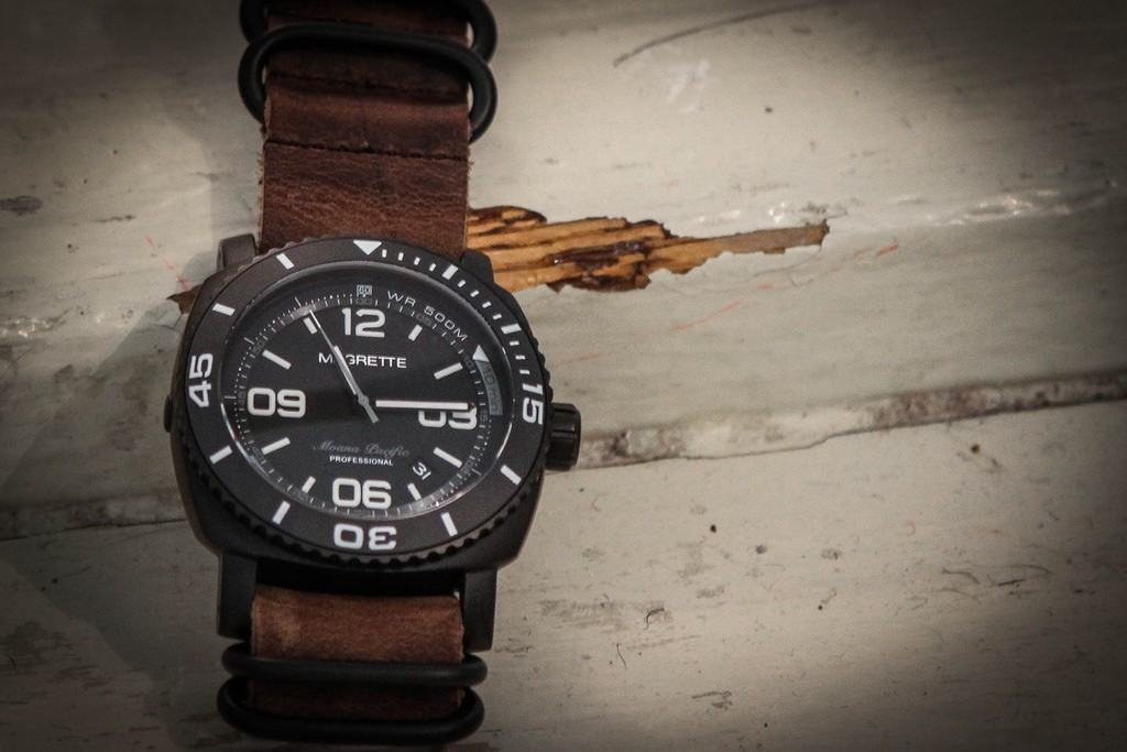 Magrette Moana Pacific