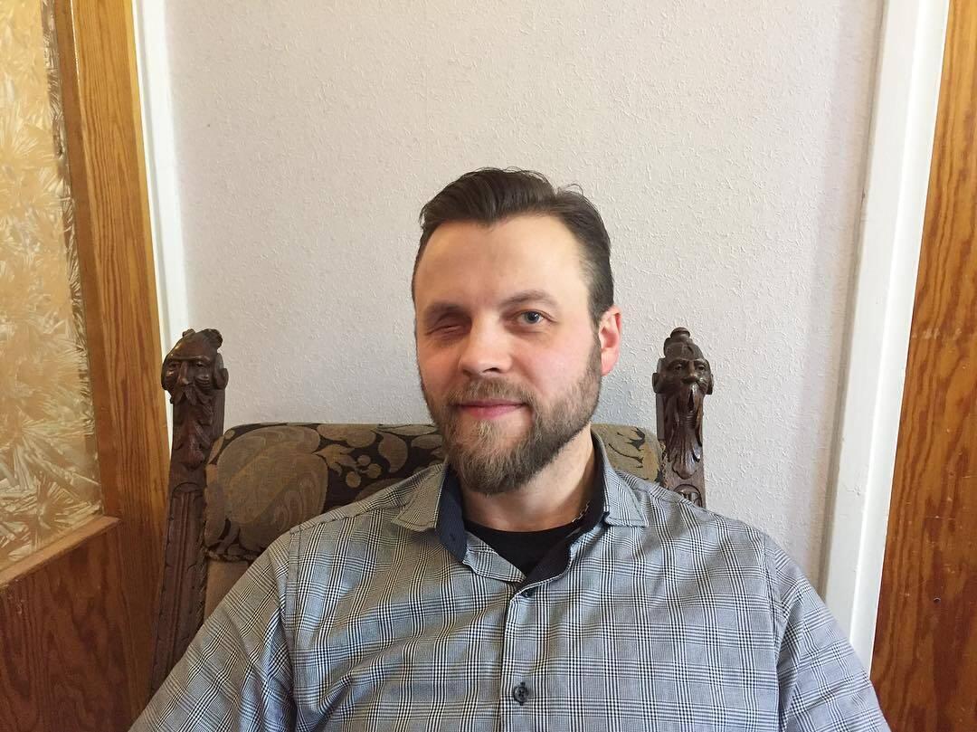 Toni Pietilä, Kelloseppäliiton puheenjohtaja