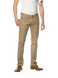 Jack & Jones Tim Original Elmwood -puuvillahousut.
