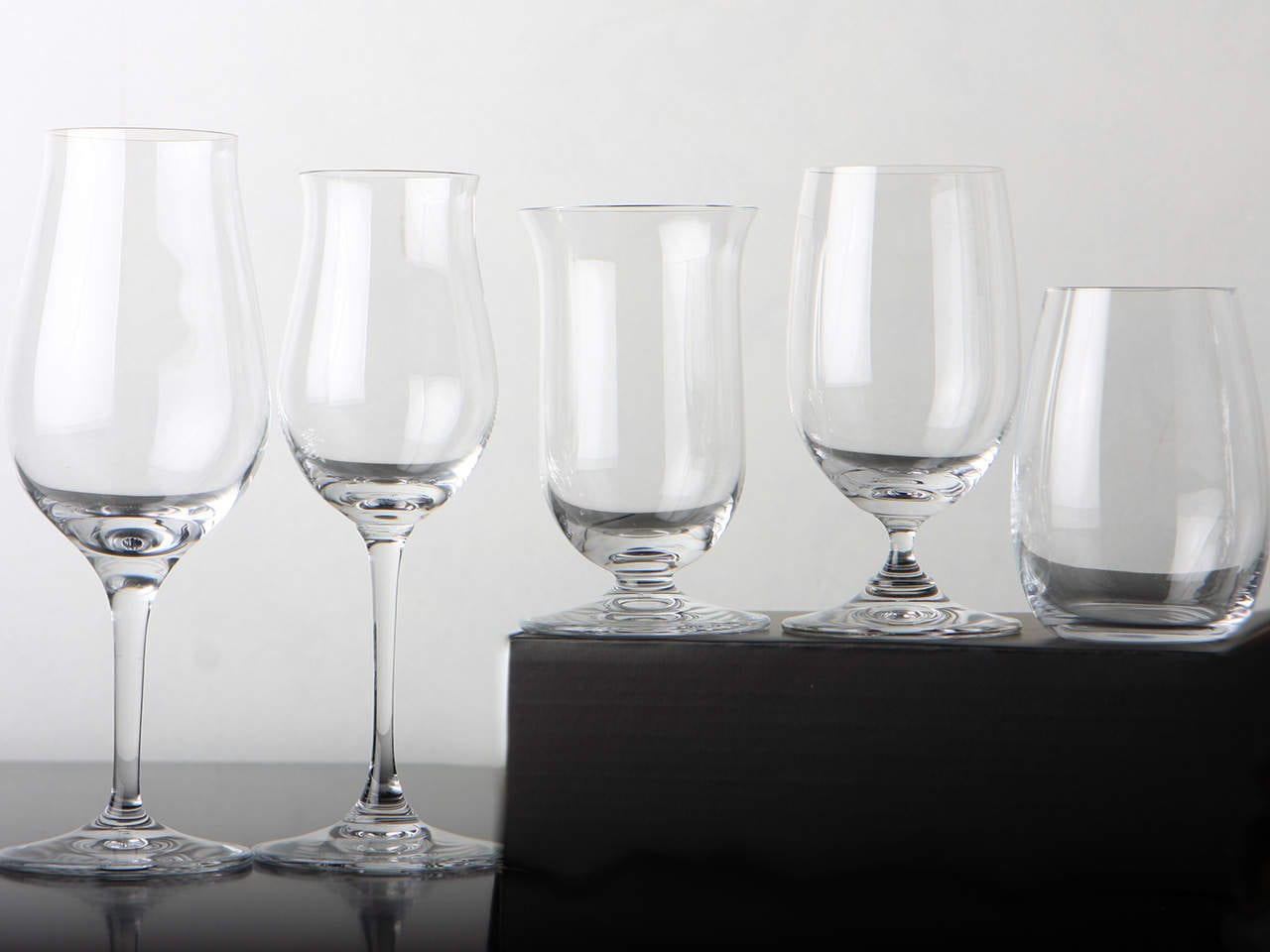 empty-glasses