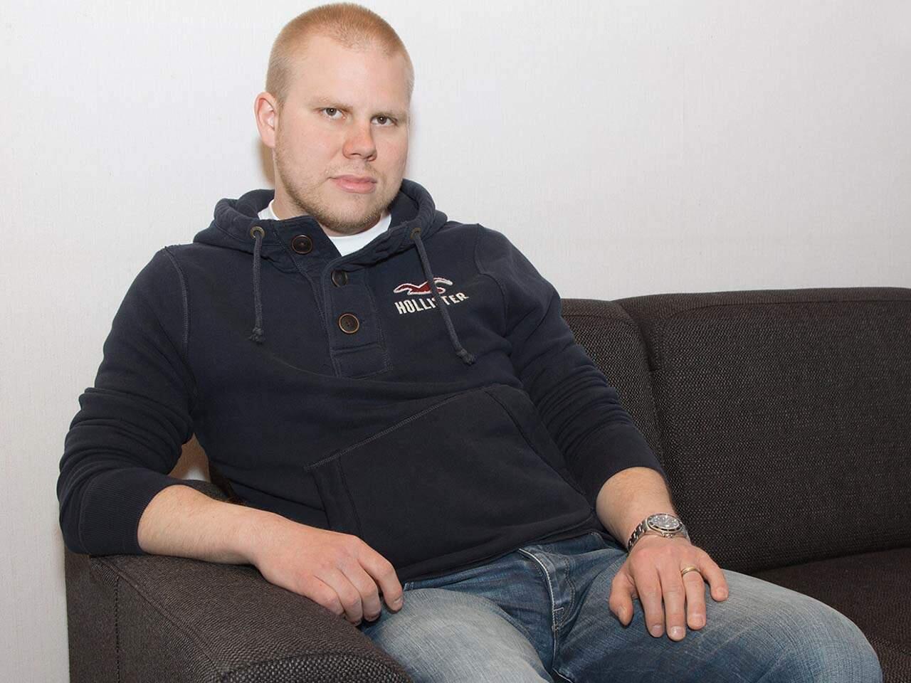 Jesse Haapsaari, Kelloneuvos Oy