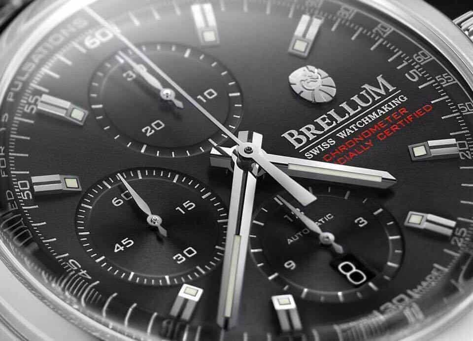 Brellum Duobox Black Edition