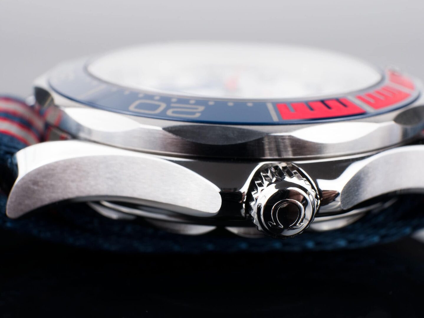 "Omega Seamaster Diver 300M ""Commander's Watch"" Limited Edition"