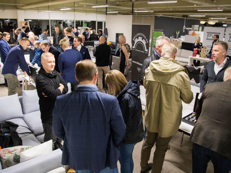 Aika tyylikäs Turku 13.10.2017