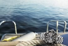 01 752 7733 4183-Set MB - Oris Hammerhead Limited Edition