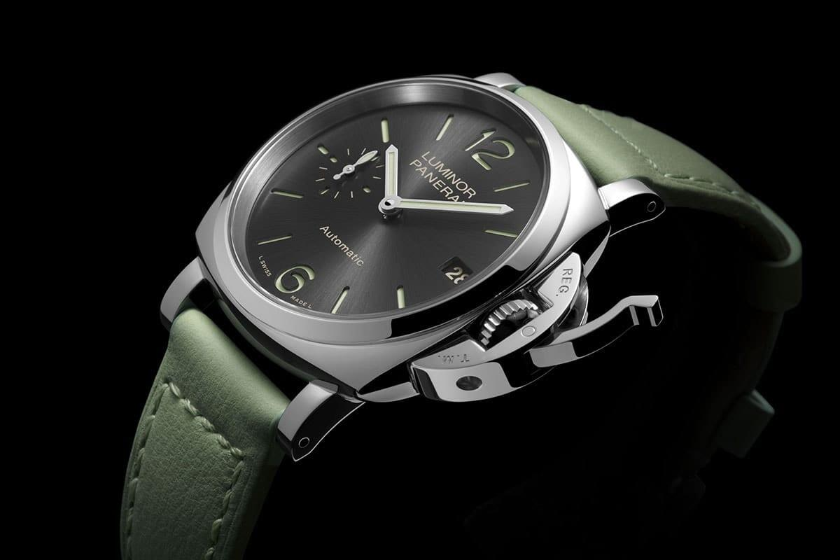 Panerai Luminor Due 38 mm