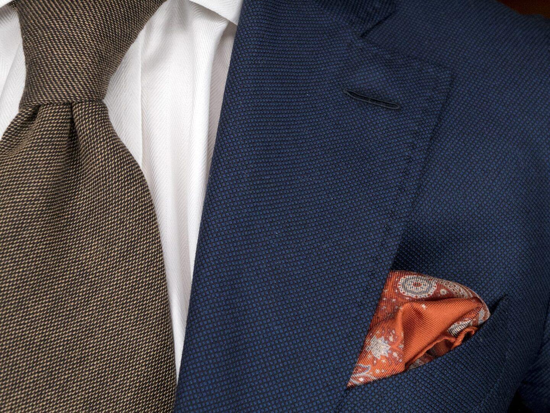 Balmuir - Riccardo-taskuliina (oranssi)
