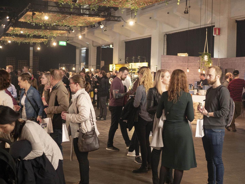 Helsinki Coffee Festival 2018