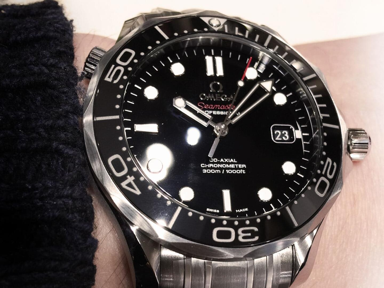 Omega Seamaster 300M 212.30.41.20.01.003