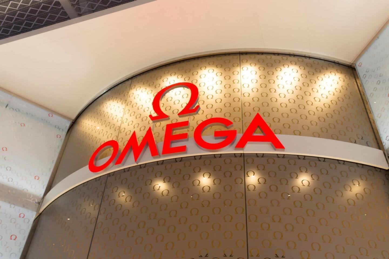 Baselworld 2018: Swatch Groupin tunnetuin kellomerkki on eittämättä Omega.