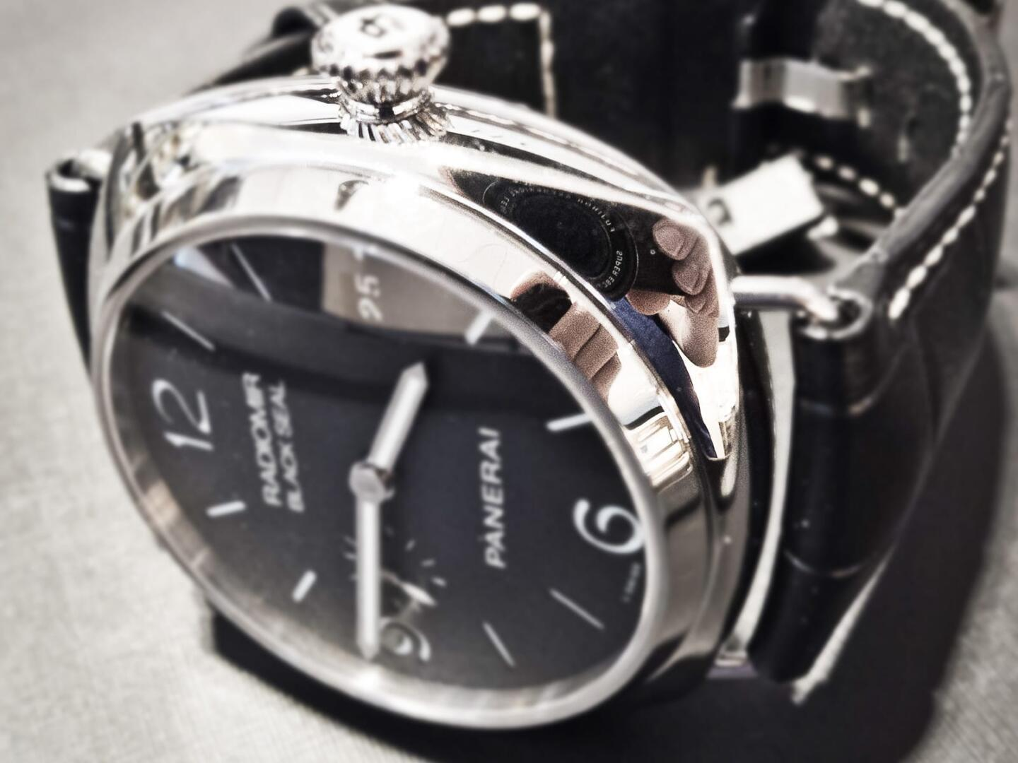 Panerai PAM388 Radiomir Black Seal 3 Days Automatic PAM00388