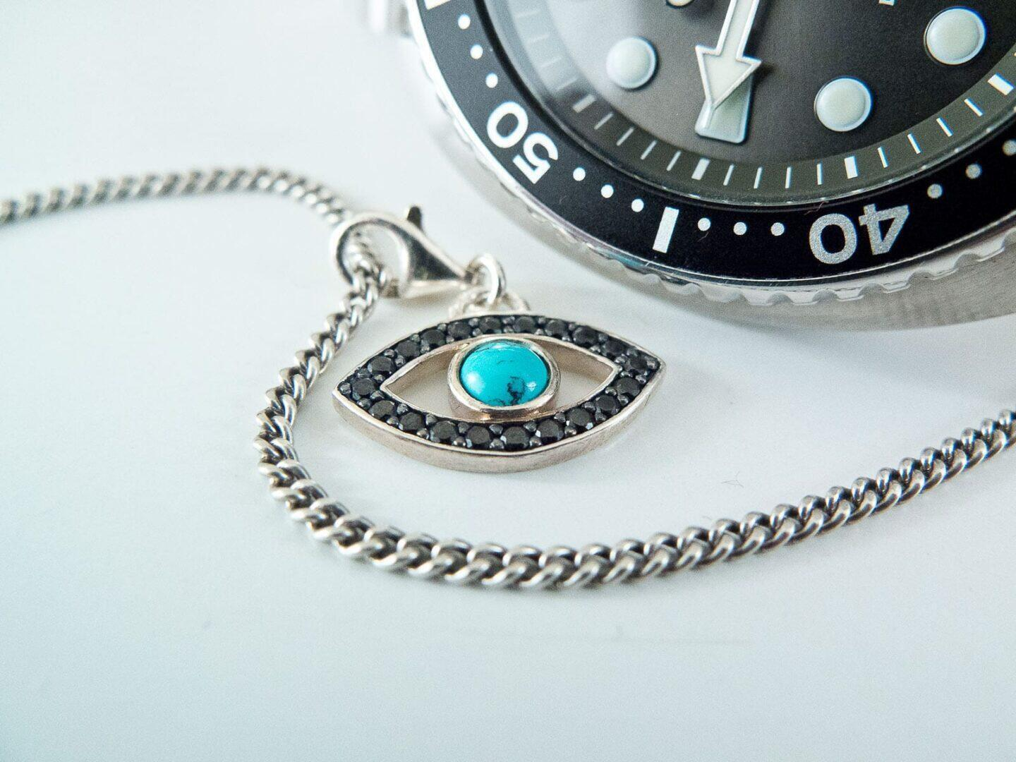 Thomas Sabo Nazar's Eye