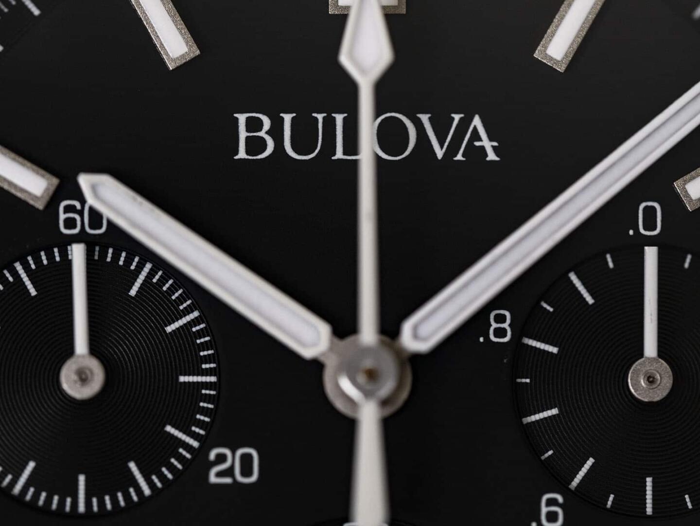 Bulova Special Edition Lunar Pilot Chronograph