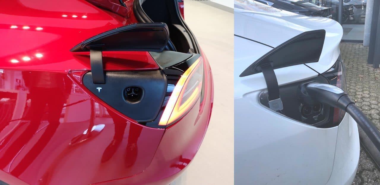 Tesla-Model-3-latausliitin