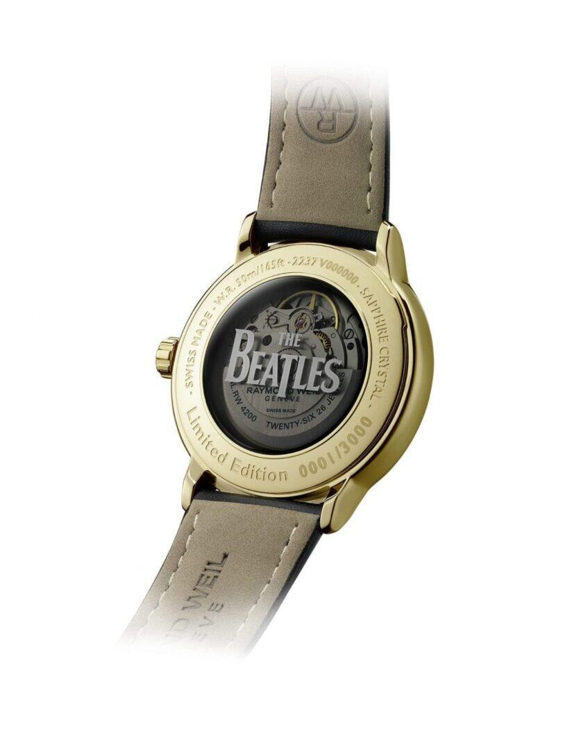 Raymond Weil Maestro The Beatles Sergeant Pepper's Limited Edition