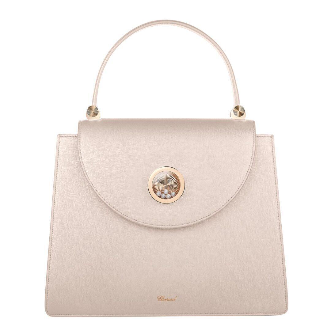 Chopard Happy Lady Bag on elegantti laukku laatua arvostavalle.
