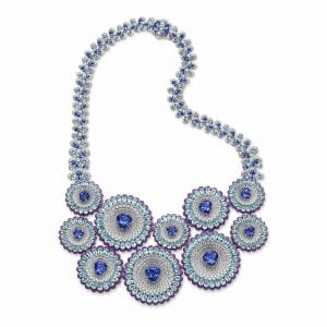 Chopard High Jewellery Cannes 2019