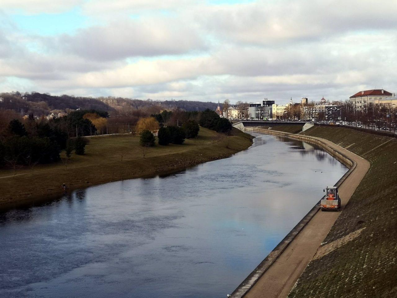 Jokamies-Kaunas-Niemen
