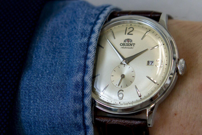 Orient Classic Automatic - Bambino AP0003S