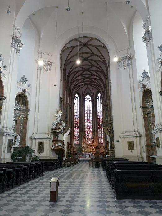 Jokamies-Itäblokki-Teslalla-Katedraali-sisältä