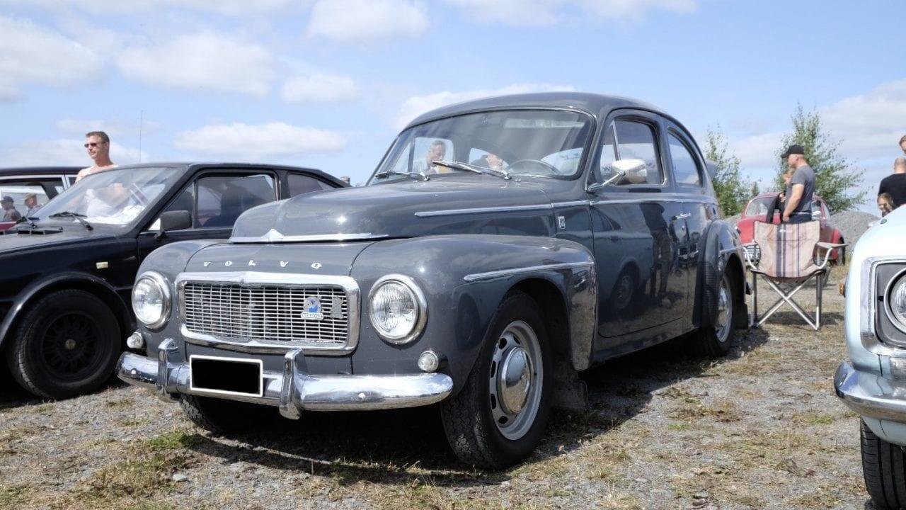 Volvo PV 544 Favorit 1965