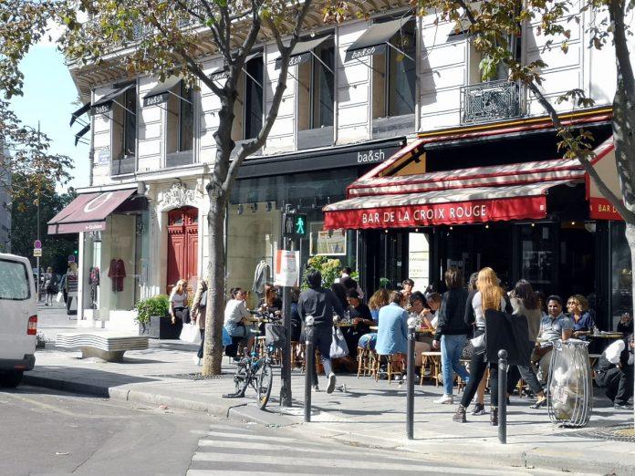 Jokamies - Teslalla Madridiin #11 - Kahvila