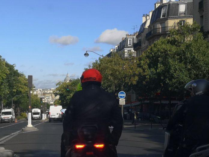 Jokamies - Teslalla Madridiin #11 - Kohti Pariisia