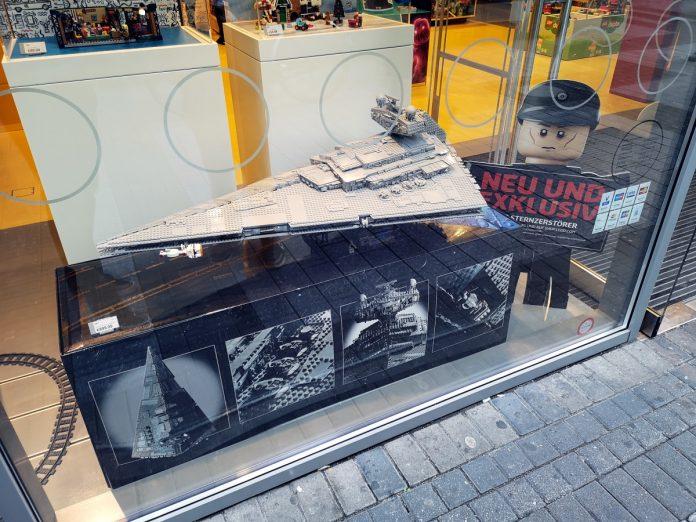 Jokamies - Teslalla Madridiin #12 - Legokauppa