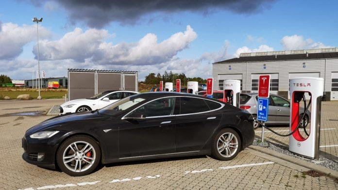Jokamies - Teslalla Madridiin #2 - Alslev
