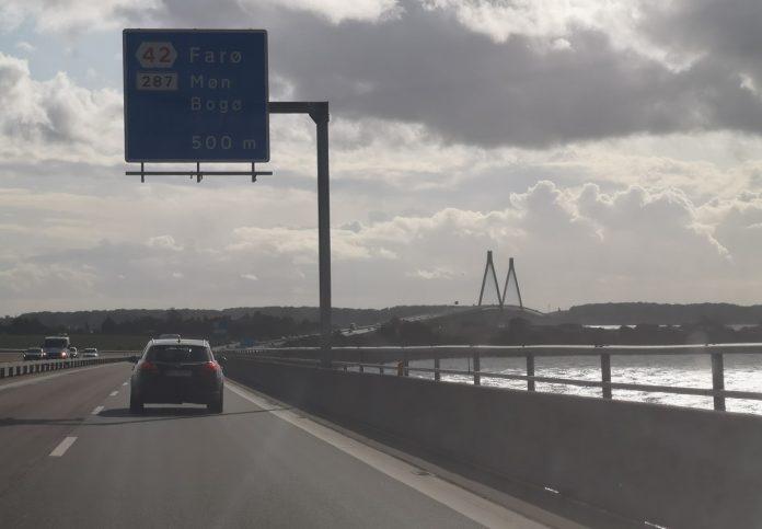 Jokamies - Teslalla Madridiin #2 - Faro