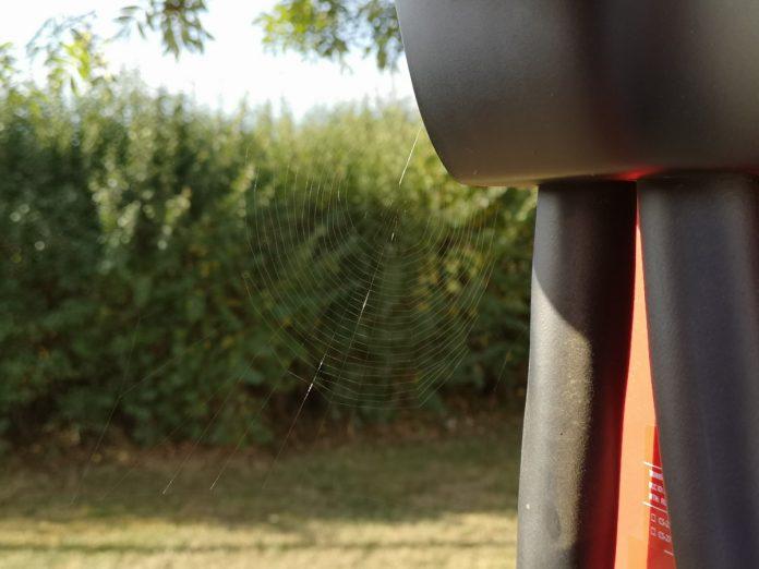 Jokamies - Teslalla Madridiin #3 - Hämähäkki