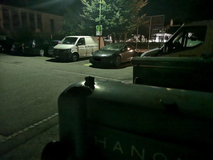 Jokamies - Teslalla Madridiin #4 - Latausonni