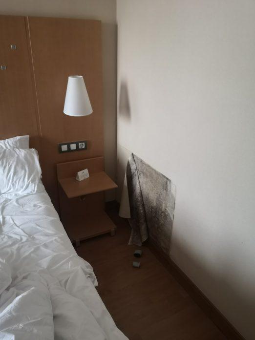 Jokamies - Teslalla Madridiin #8 - Homehotelli