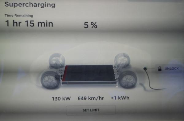 Jokamies - Teslalla Madridiin #8 - Huiput