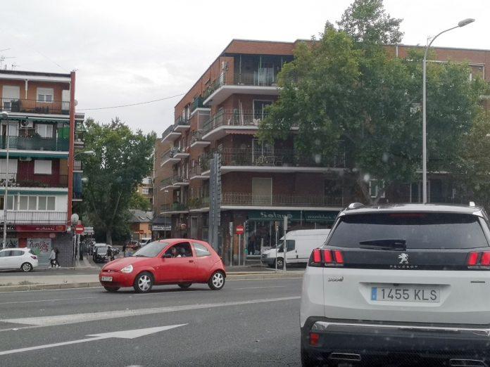 Jokamies - Teslalla Madridiin #8 - Madrid