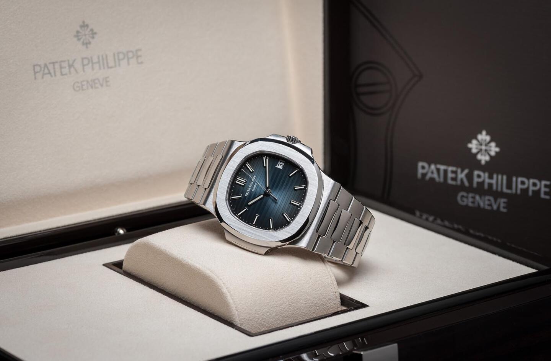 PATEK PHILIPPE Nautilus 5711/1A-010