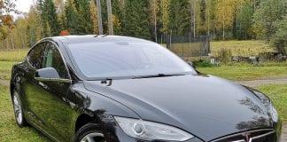 Tesla-Model-S-85-käyttökulut