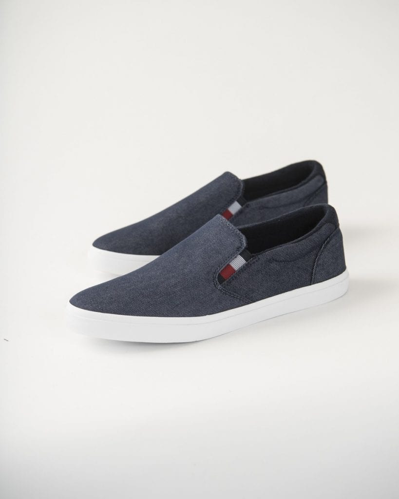 Slip-on louferit