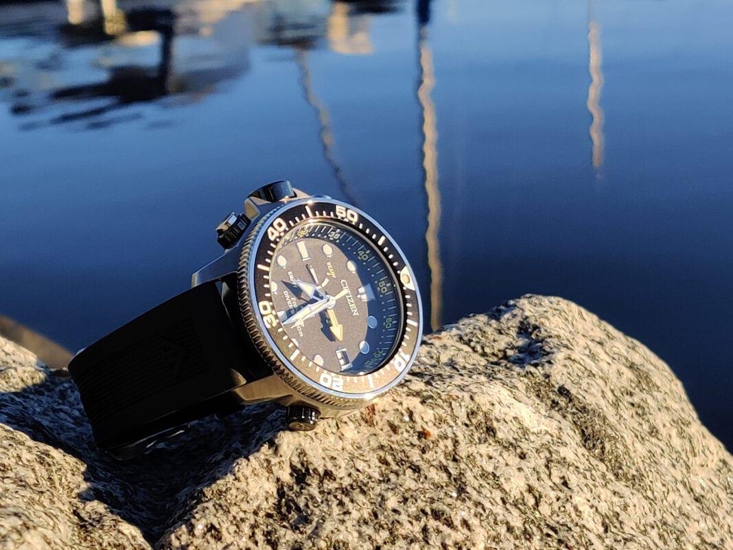 Citizen Promaster Aqualand BN2036-14E
