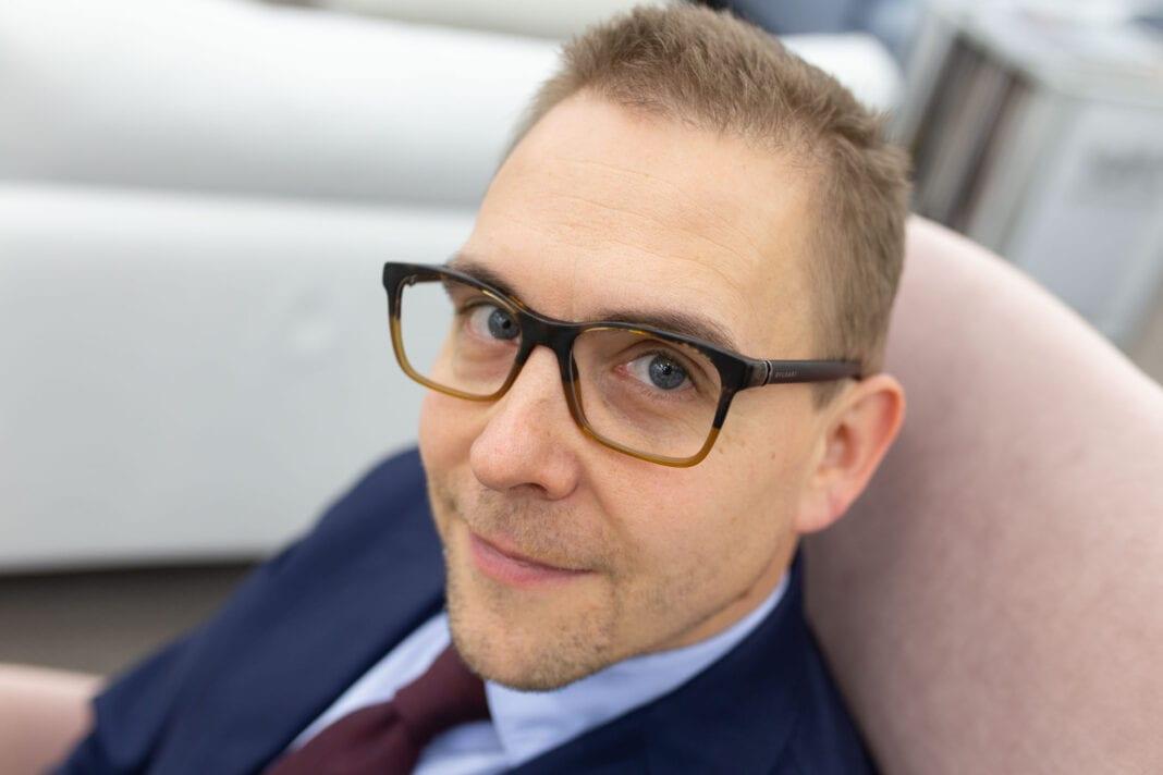 Vuoden kellonkantaja 2020 - Matti Airaksinen