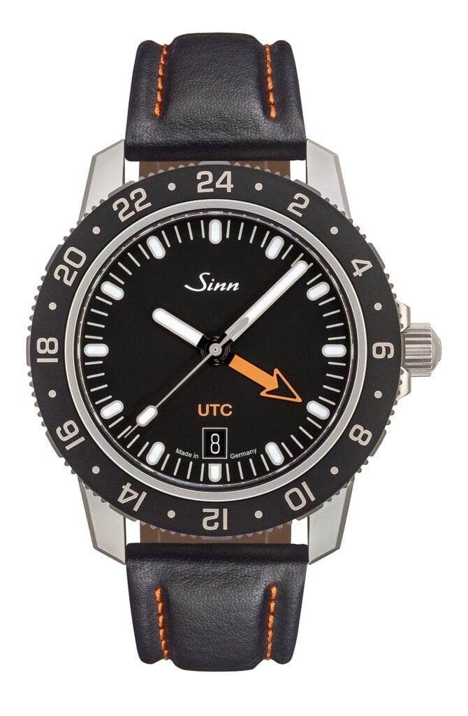 105 St Sa UTC